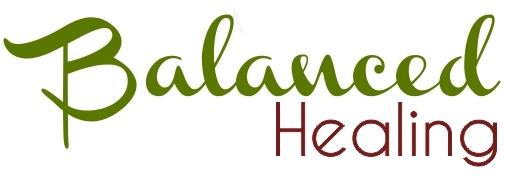 Balanced Healing Logo