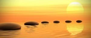 Meditation zen-stones