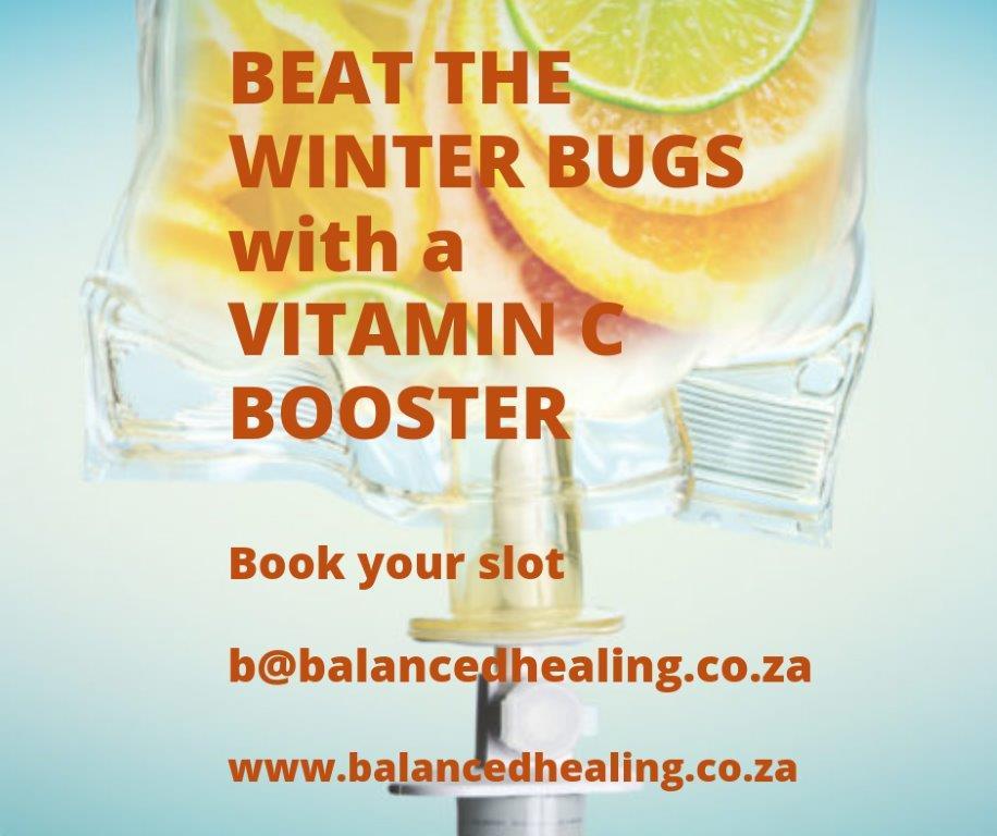 Vitamin C Advert image