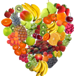 heart vegetables image