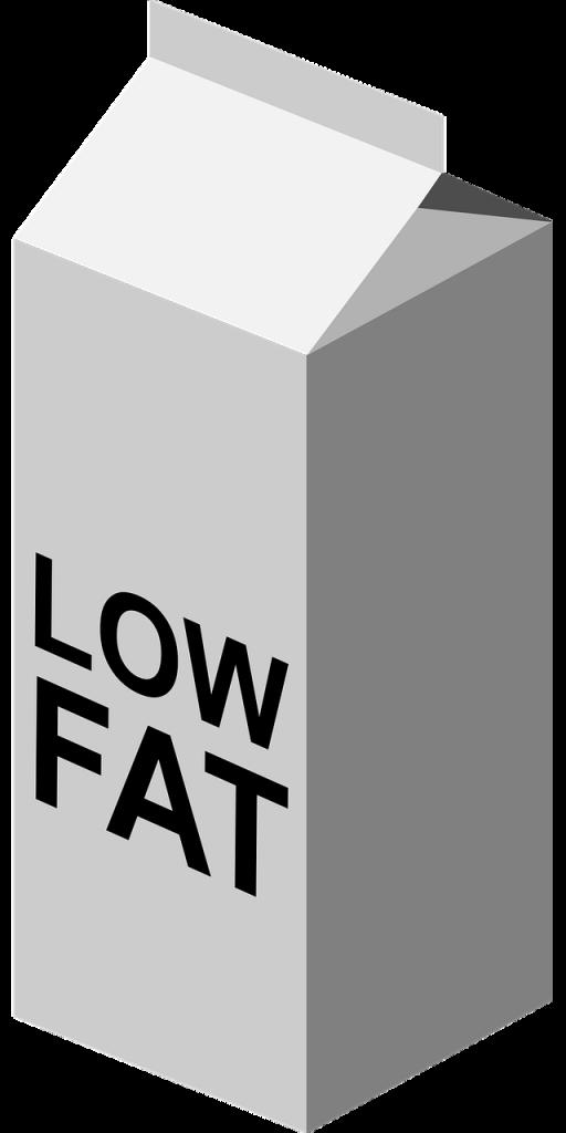 Low fat image