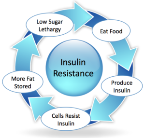 insulin resistance image