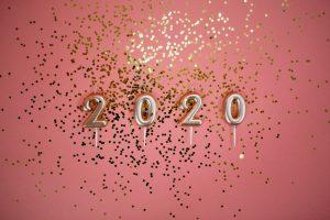 2020 resolutions image