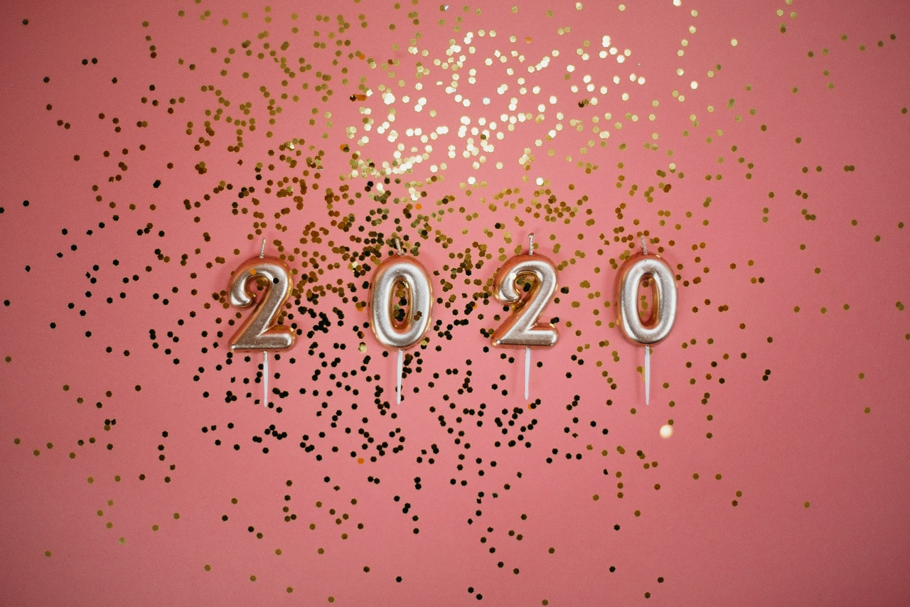 2020 resolutions image