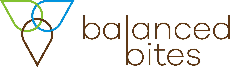 Balanced Bites logo image