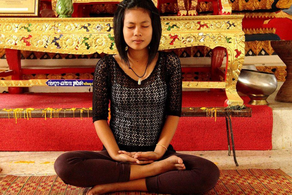 meditation image