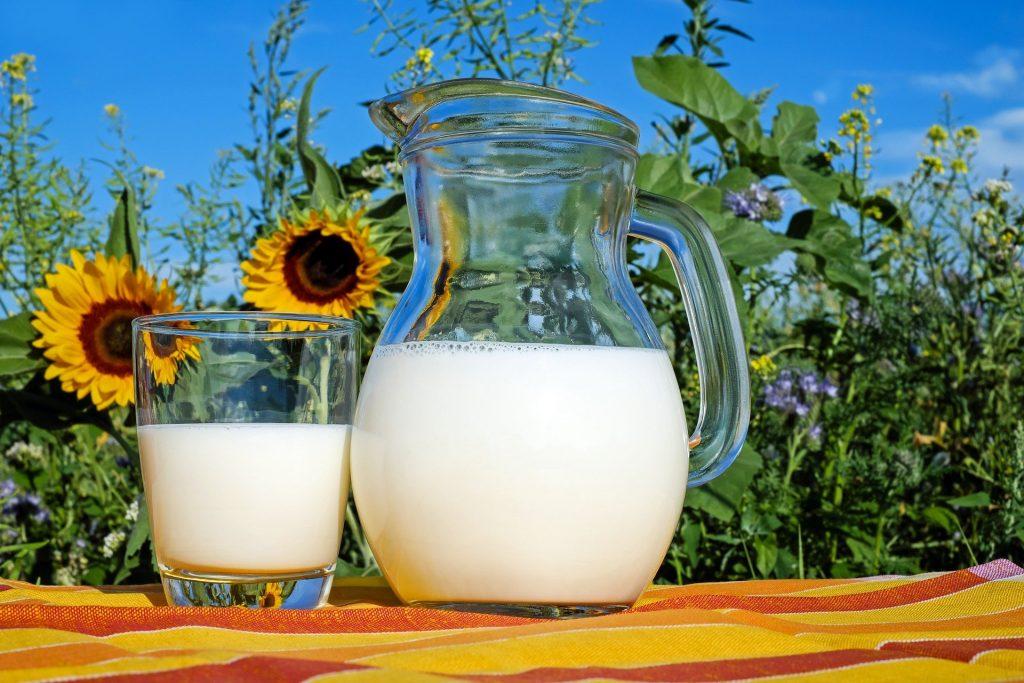 lactose intolerance image