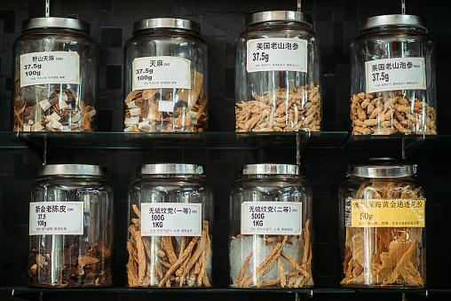 traditional medicines image