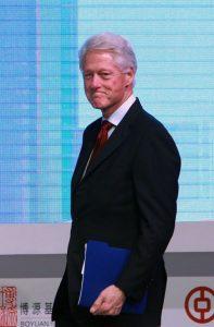 bill clinton image