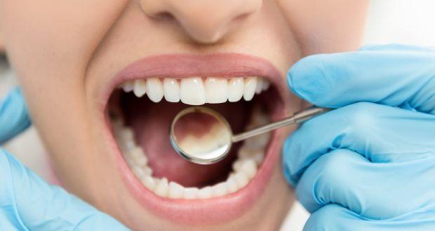 oral health image